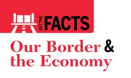 Get the Facts: Five Reasons Why the U.S.-Mexico Border Is Critical to the Economy | AS/COA