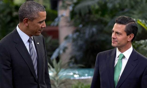 It's Time To Reset U.S.-Mexico Relations – John M. Ackerman – POLITICO Magazine