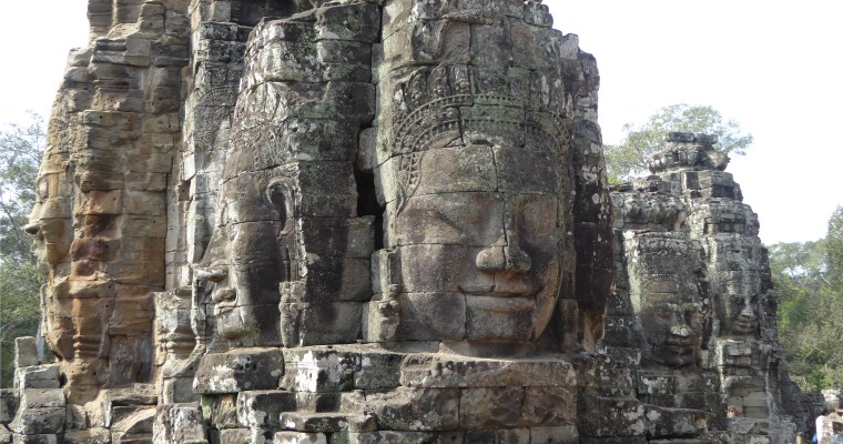 Angkor Wat: Get the most out of your visit