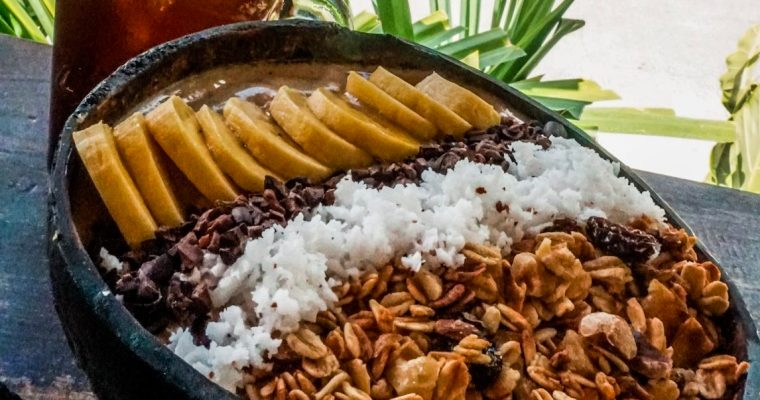 7 of the best places to eat in Siargao