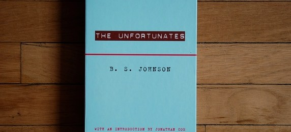 Book Review: The Unfortunates