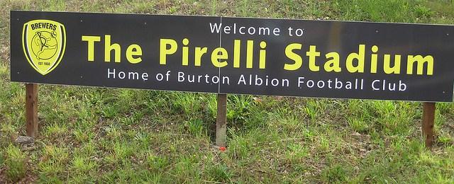 The Thursday Preview: Burton Albion Vs AFC Wimbledon