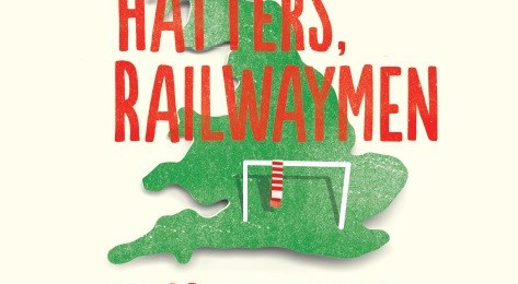 Book Review: Hatters, Railwaymen and Knitters