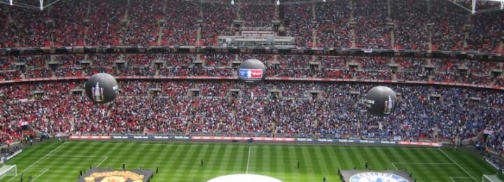 Paul Lambert, ITV and the Magic of the FA Cup