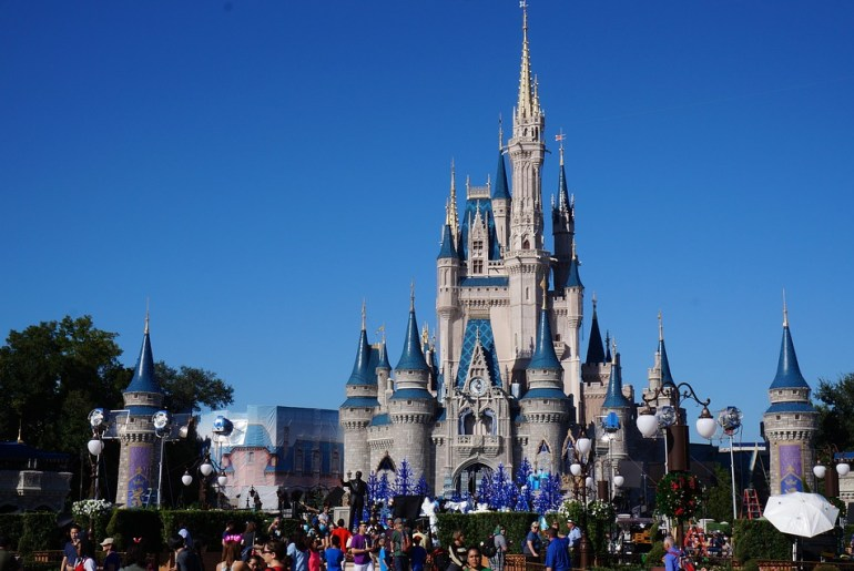 Pre-Travel Diaries: Off for a Disney Experience in Orlando, Florida