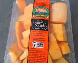 butternut squash the ugly volvo pre cut