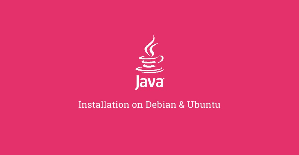 Installation-of-Oracle-Java-8-on-Debian-&-Ubuntu