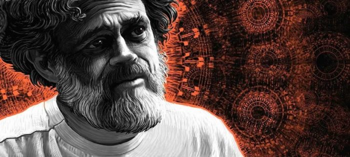 Deep Wallpaper Quotes 73 Mind Blowing Terence Mckenna Quotes The Unbounded Spirit
