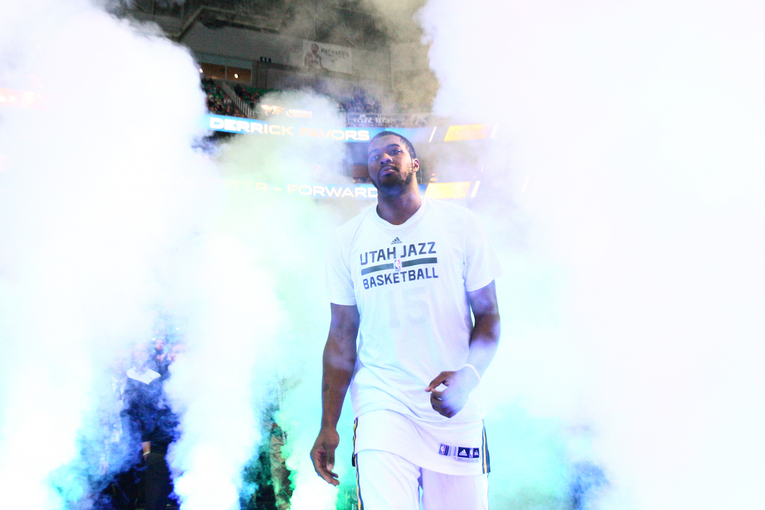 Bbq Hoes Action How Black Utah Jazz Players Have Embraced Salt Lake City