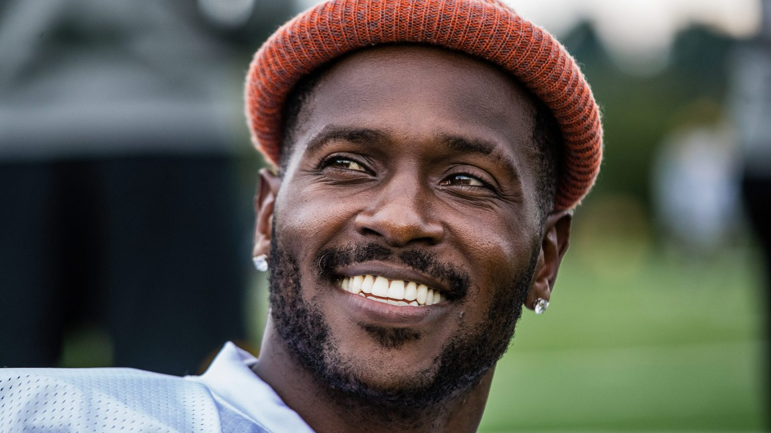 Antonio Brown is an Instagram All-Pro. But is that the full picture? — The Undefeated