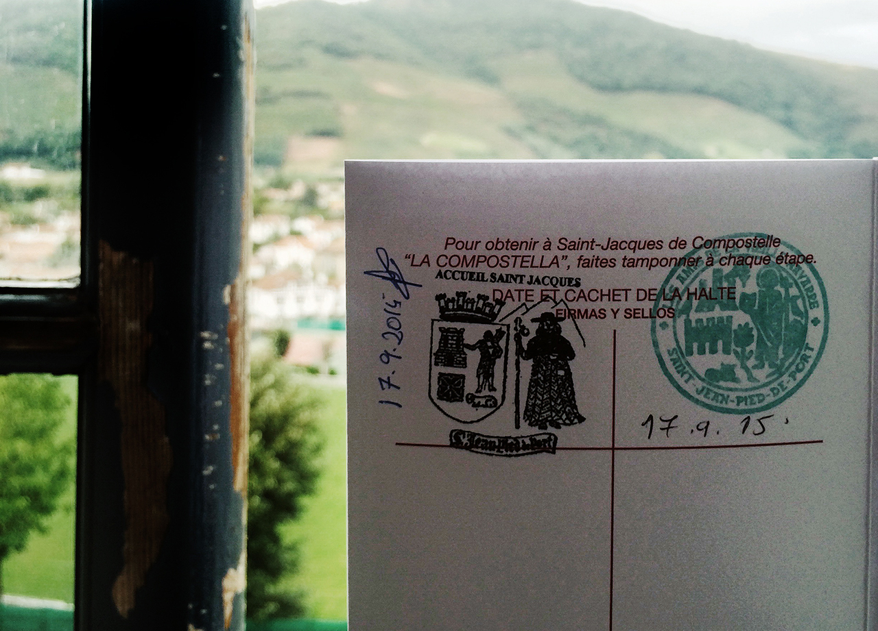 Da Farq Is The Camino What Is All This Terminology Where Do I Begin The Unimpossibles - Camino Santiago Passport