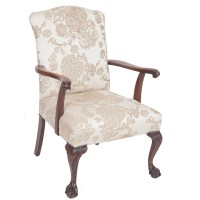 18th Century Style Armchair - The Unique Seat Company