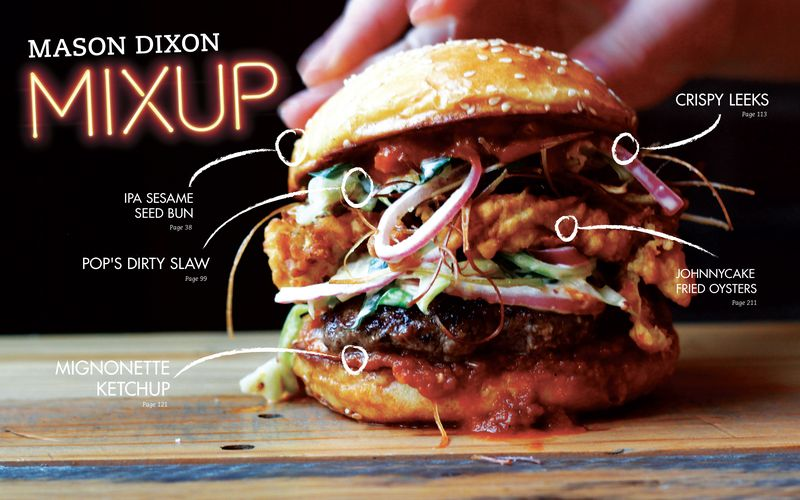 Book Review: The American Burger Revival