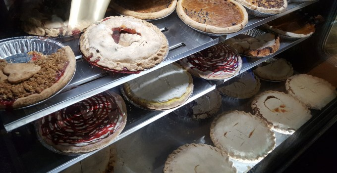 Dangerously Delicious Pies – Canton