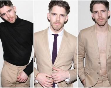 3 Ways to wear a khaki suit the upper echelon1