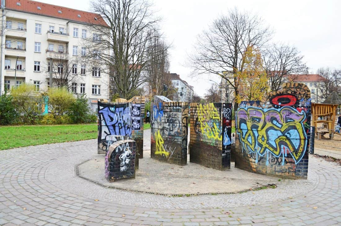 Berlin Spielplatz Mit Cafe Berlin Discover The German Capital With Kids Recommended By The