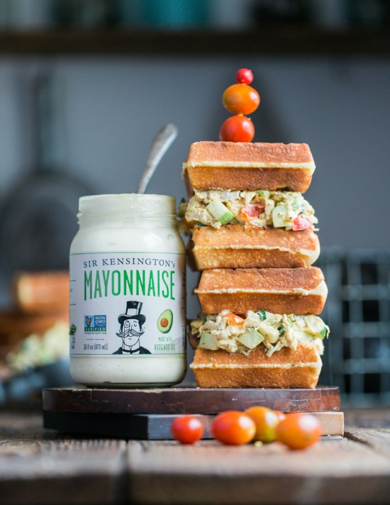 NEW curry chicken Salad Stack-12
