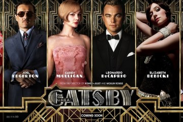 The Great Gatsby (Google Image)