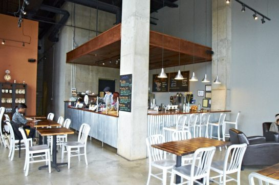 condesa013 Get Caffeinated: That Working Girl Shares The Best Coffee Shops in ATL!