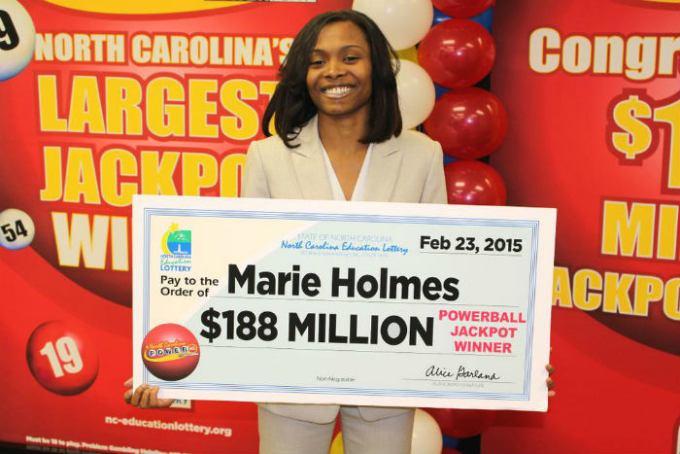 business north carolina handyman wins million lotto jackpot story