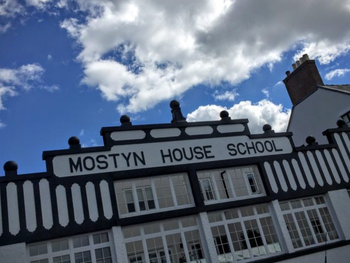 Mostyn House School Parkgate - The Wirral Way
