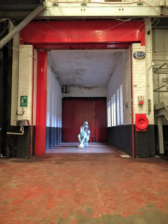 Liverpool Biennial at Cains Brewery