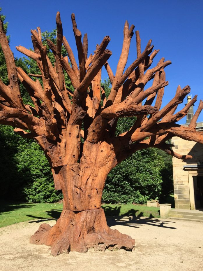 Yorkshire Sculpture Park, Wakefield | Sarah Irving | The Urban Wanderer