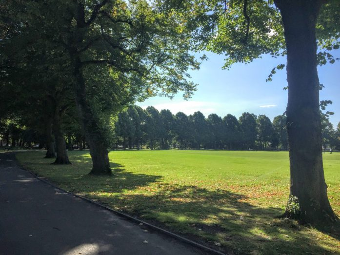 Alexandra Park, Manchester | The Urban Wanderer | Sarah Irving