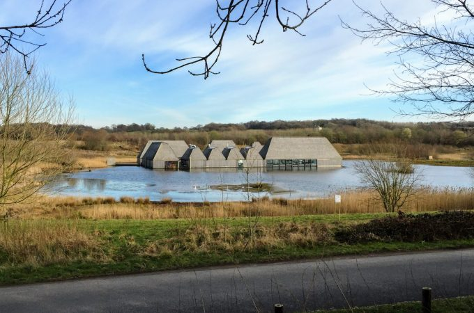 Brockholes Nature Reserve | The Urban Wanderer | Sarah Irving | Under 1 Hour from manchester | Places to visit near Manchester | Outdoor Blogger | Manchester Blogger