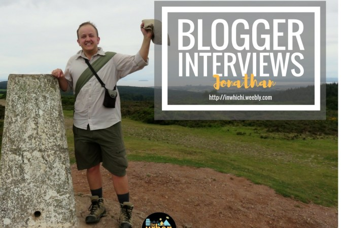 Interview: In Which I, Jonathan