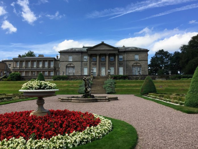 Tatton Park | National Trust | Cheshire | Under 1 hour from Manchester | The Urban Wanderer | Sarah Irving | Europe | Outdoor Blogger | Travel Blogger | Manchester Blogger