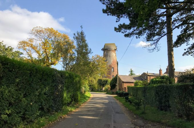 Willaston Mill Lane Wander