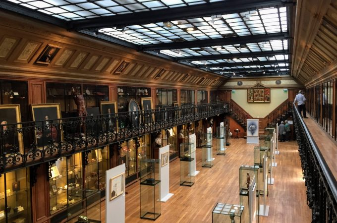 Alternative Paris | The Museum of the History of Medicine