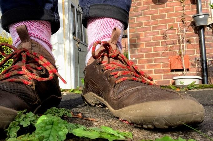 Sockmine Tread Comfort Socks