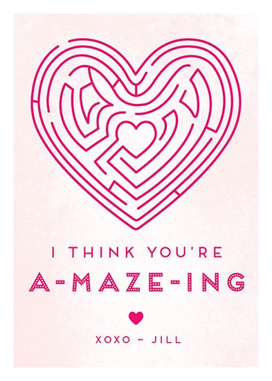 Classroom Valentine\u0027s Day Cards - The Vacation Gals