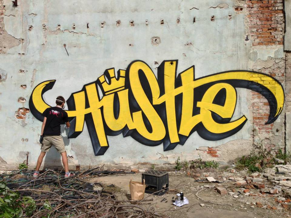 Hustle Quotes Wallpaper Sweet Damage Crew For Hustle The Vandallist