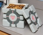 Top 10 Portal: Companion Cube Gifts