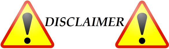 disclaimer-2