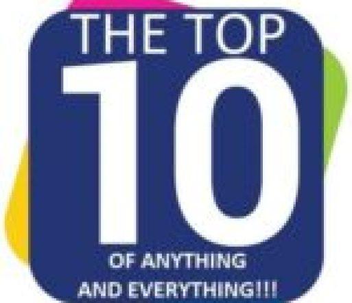 Top 10 Most Unusual Teapots