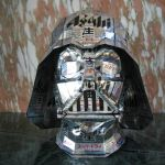Top 10 Amazing Sculptures Made of Drinks Cans