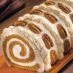 Top 10 Best Cake Roll Recipes