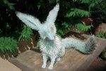 Top 10 Best Sculptures Made From Broken Glass