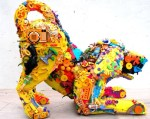 Top 10 Dogs Made From Plastic Toys