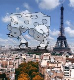 Dreaming Clouds Drawings