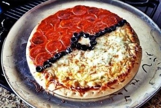 Communication on this topic: How to Make a Basic Pizza Using , how-to-make-a-basic-pizza-using/