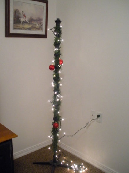 Top 10 rather sad looking christmas trees for Best looking christmas tree
