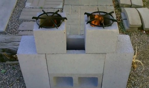 Top 10 Things To Make With Cinder Blocks