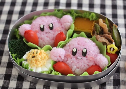 Top 10 Edible Kirby Party Food Recipes