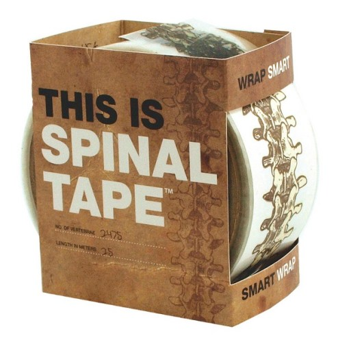 Top 10 Decorative And Unusual Rolls of Packing Tape