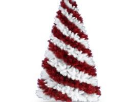 Top 10 Rainbow & Multi-Coloured Christmas Trees
